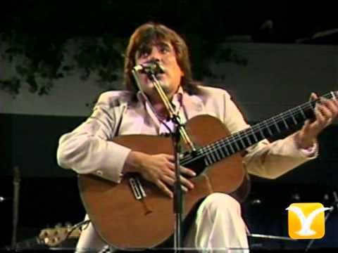JOSE FELICIANO, Festival de Viña 1985