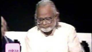 Muzaffar Warsi - Salam