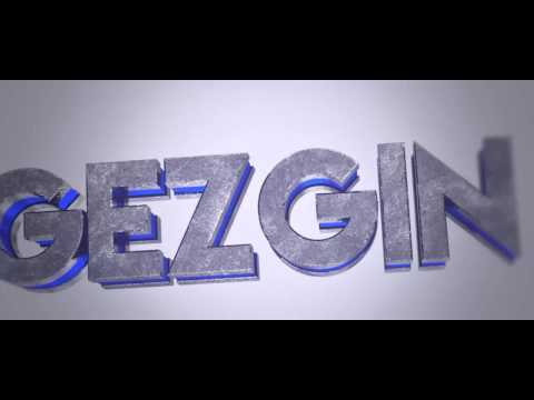 Gezgin-Motion Design [S_Shake Test] :D