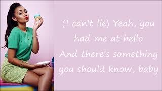 Little Mix ~ Mr. Loverboy ~ Lyrics