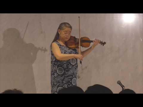 天満敦子ヴァイオリンコンサート2017/組曲「惑星」より~木星~