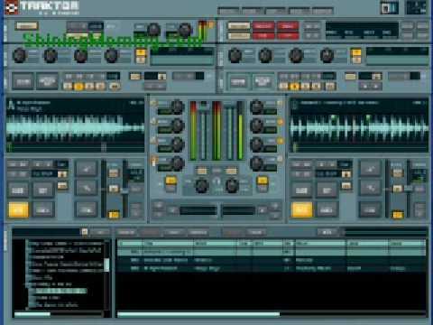 traktor mixing software free download