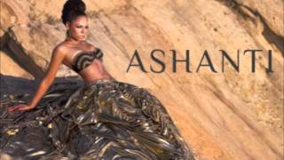 "Ashanti ""Never Too Far Away"" (NEW R&B MUSIC 2011)"