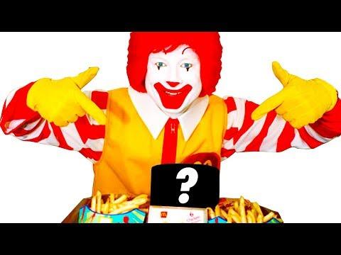 Top 10 McDonald's
