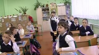 Уроки английского языка в младшей школе №9 г. Бровары