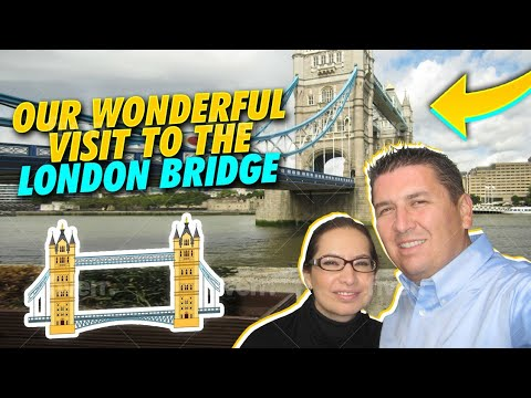 Our Visit Inside the Tower Bridge - Day 3 in London