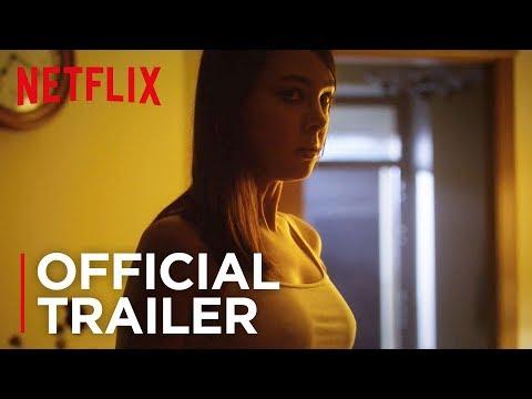 Haunted   Official Trailer [HD]   Netflix