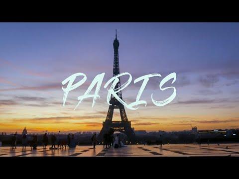 PARIS | Travel Film 2020 (Canon 250D - GoPro Hero 7)
