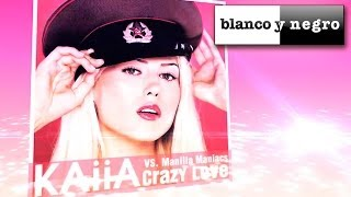 Kaiia Vs. Manilla Maniacs - Crazy Love