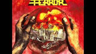 Unseen Terror - The End Product