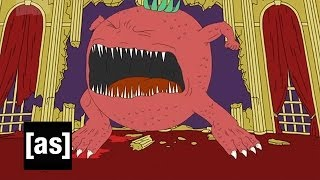 Superjail! Season 3 on DVD available now! | Superjail! | Adult Swim
