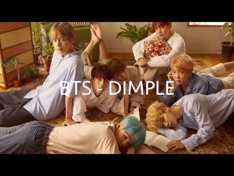 [KARAOKE] BTS (V, JIMIN, JIN, KOOK) - DIMPLE