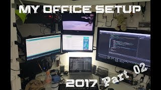 My office Setup Part 02