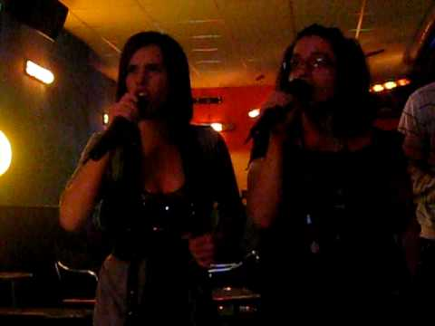 Como una Ola karaoke lse