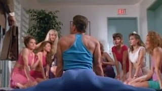 Top 10 Jean-Claude Van Damme Splits