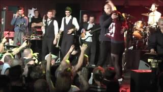 Roy Ellis aka Mr. Symarip - 4/6 - Skinhead Girl - 21.11.2015 - Dynamite Skafestival - Leipzig