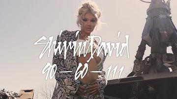 SHIRIN DAVID - 90-60-111 [Official Video]