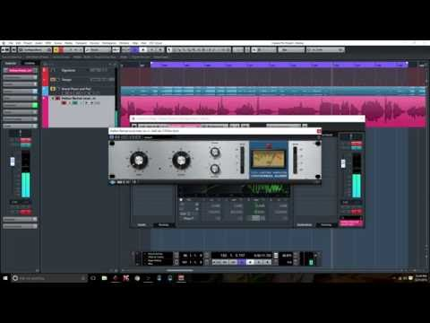 How To mix Lead Vocals (Vocal Processing)