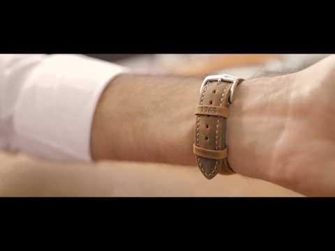 HIRSCH Bracelet Change Routine