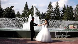 Свадебный ролик УральскЗап Казахстан)2013