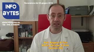 Feedback Dott. Ruggero Di Tizio