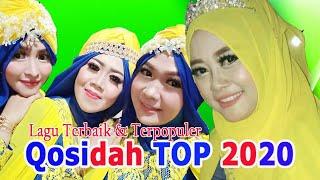 Download LAGU QASIDAH TOP 2020 TERBAIK DAN TERPOPULER