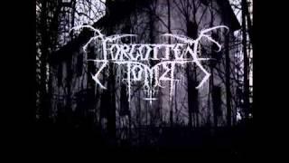 Forgotten Tomb - Scars (DSBM)