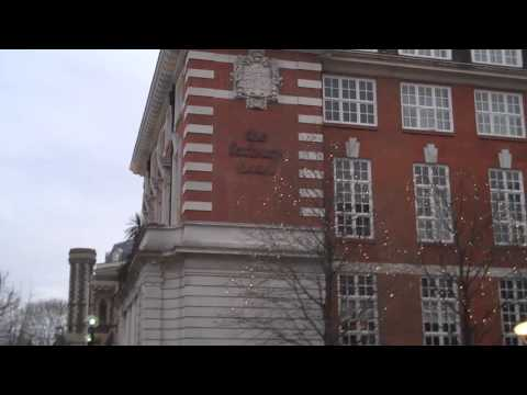 The Forbury Apartments - Reading, Berkshire