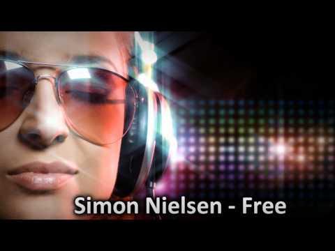 Simon Nielsen - Free (Teaser)