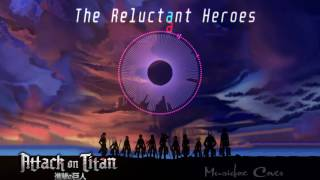 [Music box Cover] Attack on Titan - The Reluctant Heroes