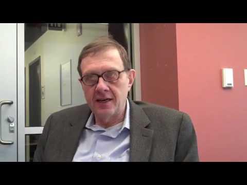 02/2/10 - William Frey discusses Las Vegas' changing population (Part 2)