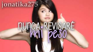 Selena Gomez - As a Blonde (Traducida al español)