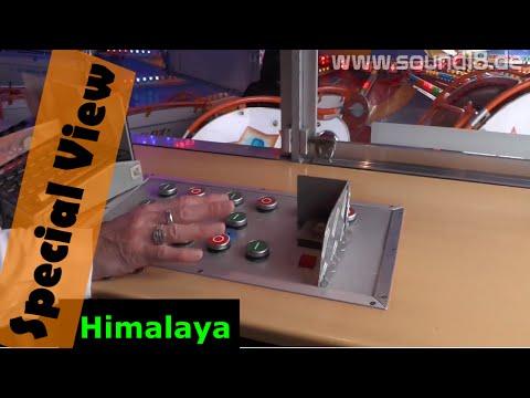Himalaya Spangenberger Rekommandeur