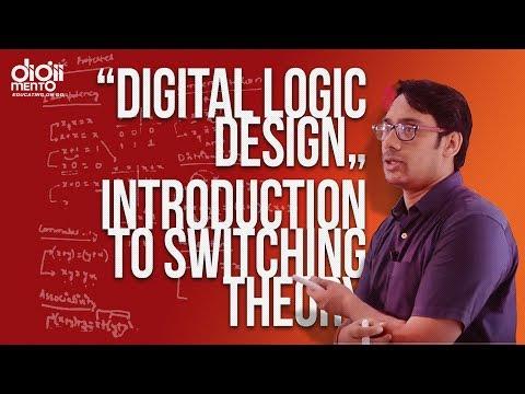 01 Introduction to Digital Logic