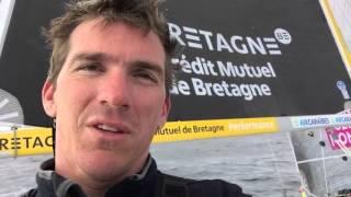 Première vidéo de Bretagne - CMB Performance