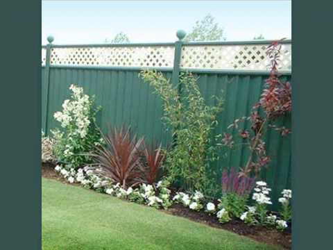 Fencing For Gardens | Fences Collection
