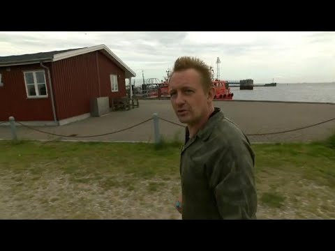 Danish Submarine Owner Peter Madsen Charged With Murder Of