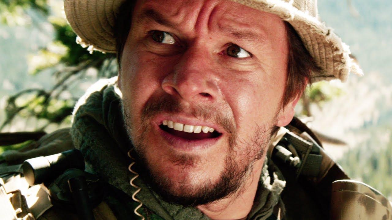 Lone Survivor Trailer ... Mark Wahlberg Movies List