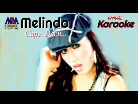 Melinda - Cape Dech [OFFICIAL]