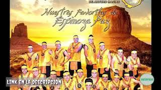 Banda Cuisillos | Nuestras favoritas de Espinoza paz •Album•
