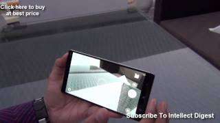 Lenovo Vibe Z2 Pro India Hands On Review- Is It Worth The Price?