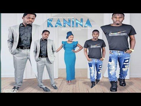 KANINA 1&2 NEW HAUSA FILM 2017 thumbnail
