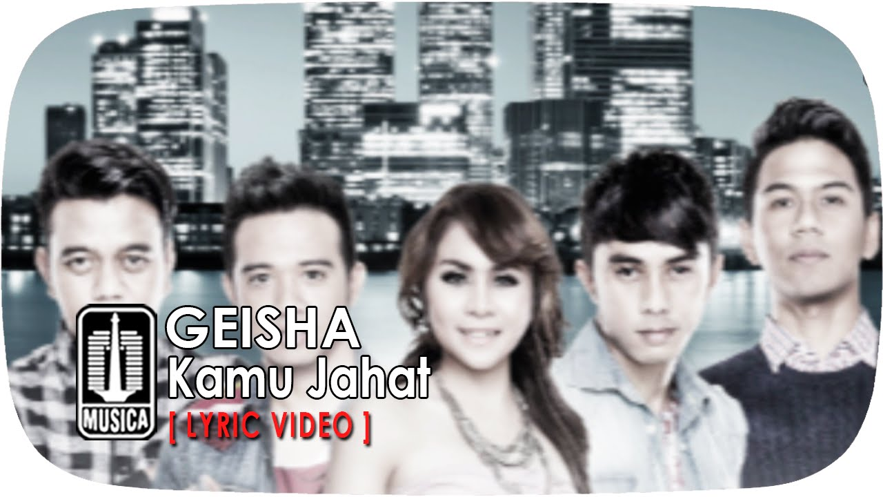 Geisha kamu jahat free download