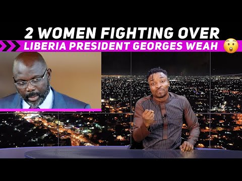 2 women fighting over Liberia president Georges Weah; Pastor killed his wife (Pararan Mock News)