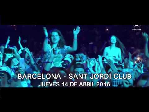 KYGO  - SPOT Barcelona 2016