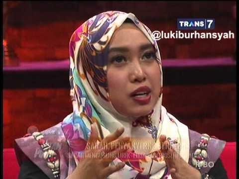 Sarah Idol Sering Dibandingkan Dengan Fatin dan Indah Nevertari - Hitam Putih, 18-11-15