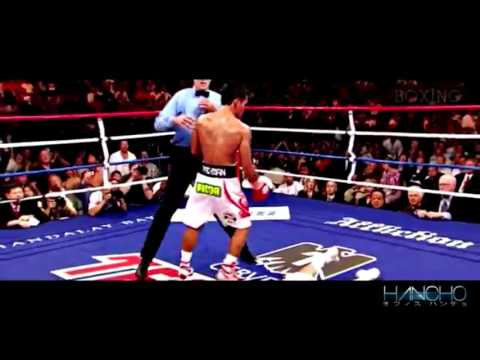 Eminem - Till I Collapse (Boxing Compilation)