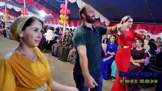 25-09-2017 Ахыска турецкая свадьба-Питомник-3 ч