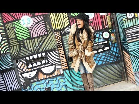 Bushwick Brooklyn Street Art