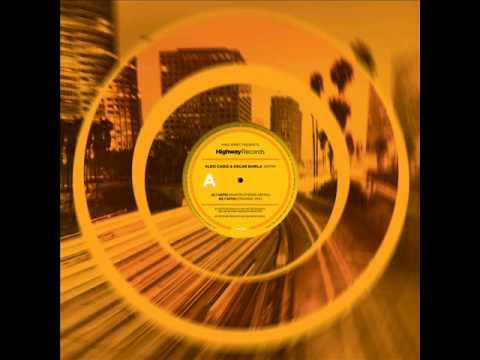 Aldo Cadiz & Oscar Barila — Offshare (Original Mix)